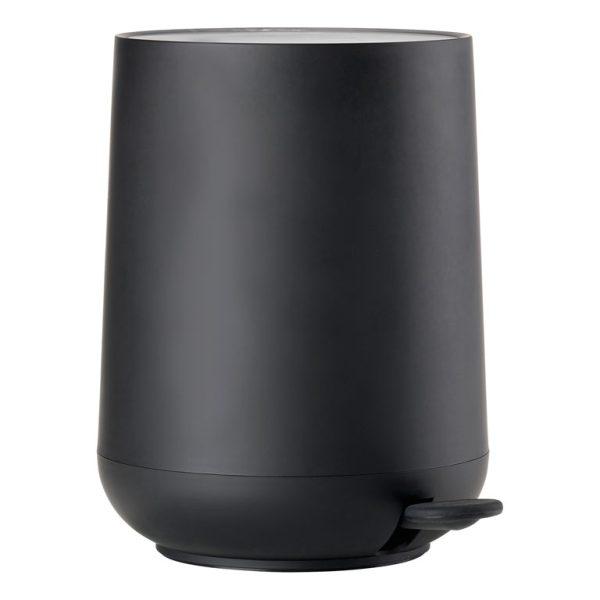 Zone Denmark pedal bin black