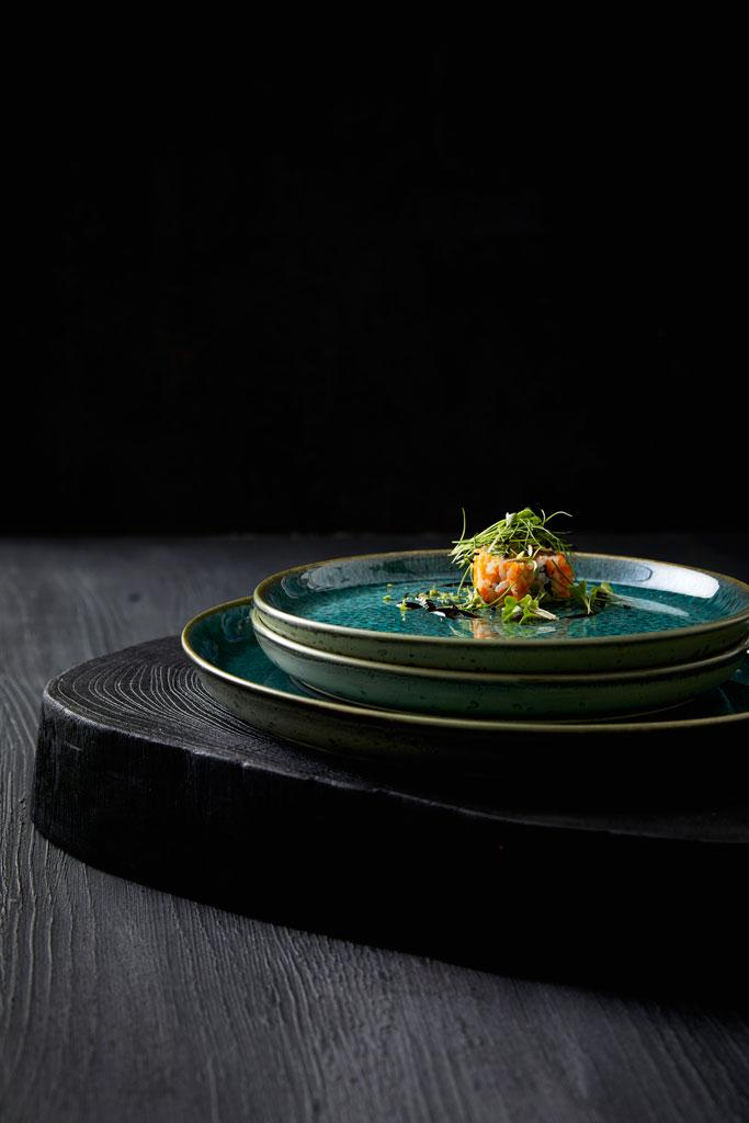 Bitz-keramiek-borden-groen-nordicliving