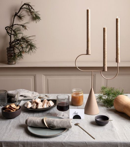 Ferm-Living-candlestick-avant-candelabra-macaroon-nordicliving
