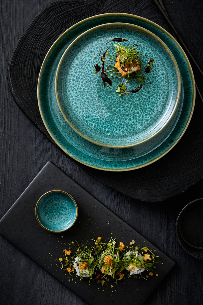 christian-bitz-green-plate-ceramic-nordicliving