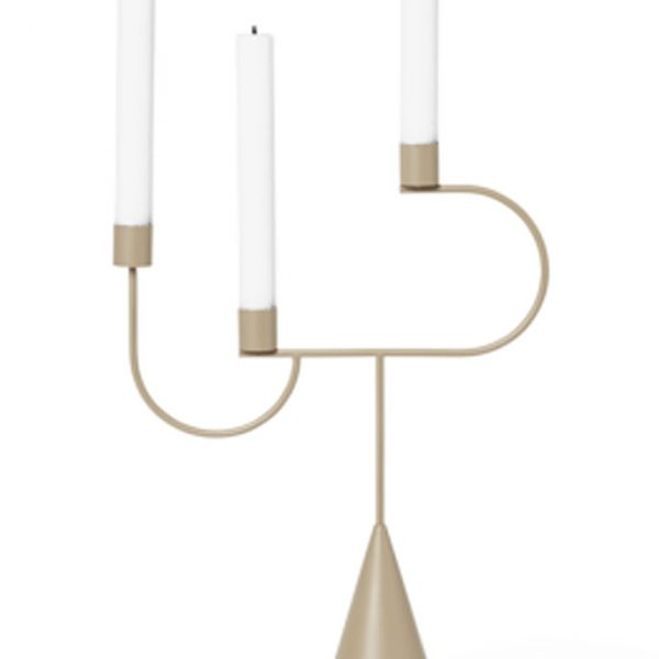 Ferm-Living-Candlestick-Candelabra-Macaroon-Nordicliving