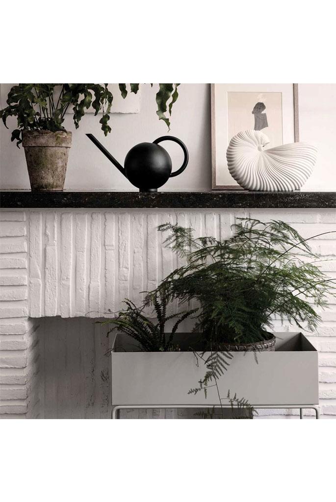 ferm-living-home-accessory-shell-pot