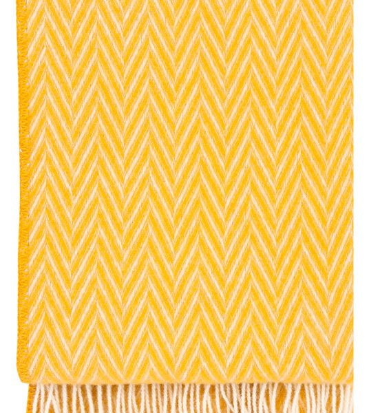 lapuan-kankurit-lida-blanket-yellow-yellow-plaid