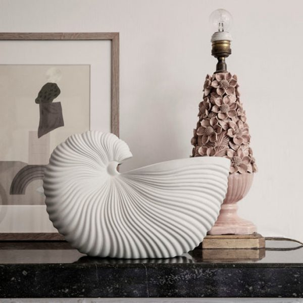 Shell-Pot-Firm-Living-Home-Accessoire-Dänisch-Design