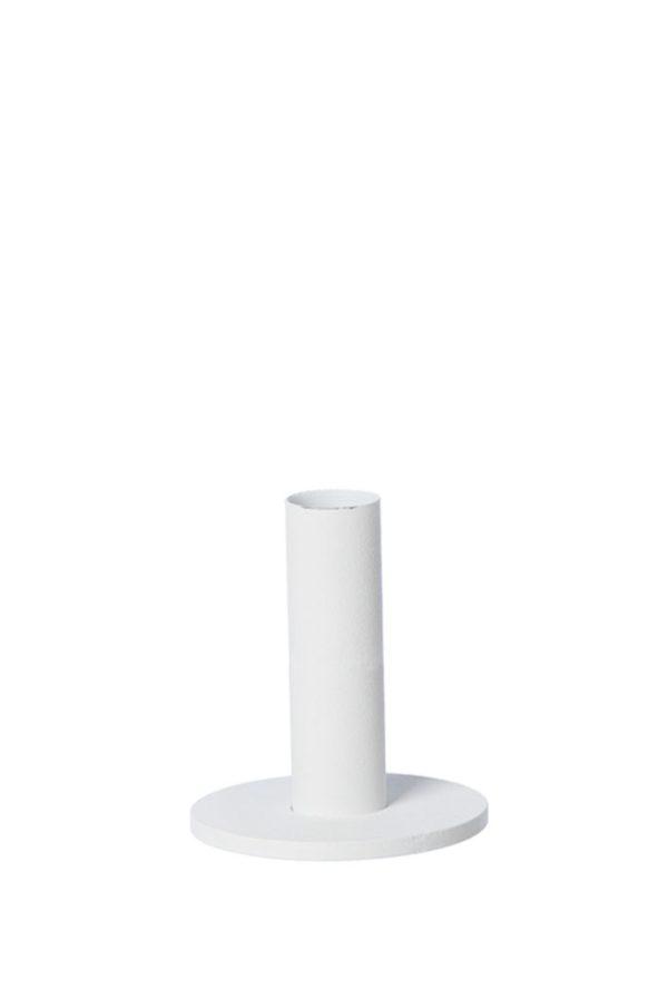 witte kandelaar deens design nordicliving