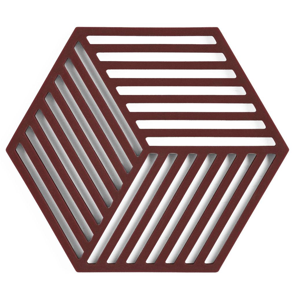 zone-denmark-onderzetter-coaster-raisin-hexagon