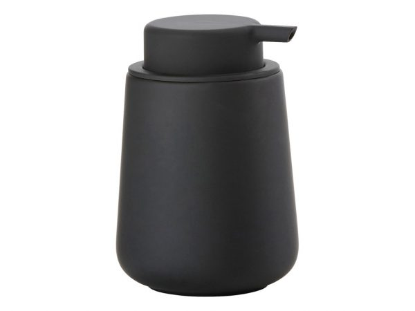 zone-denmark-zeepdispenser-zwart (2)