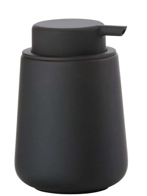 zone-denmark-soap dispenser-black