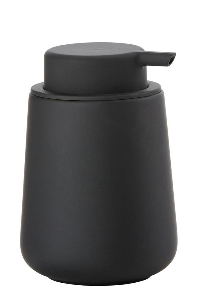 zone-denmark-zeepdispenser-zwart