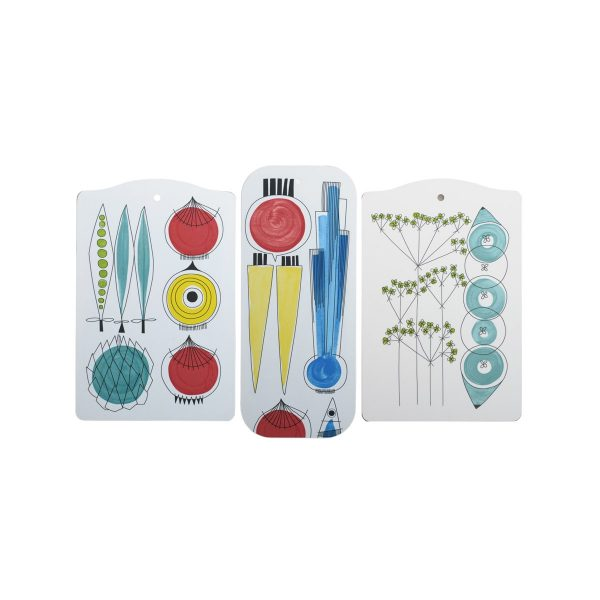 Almedahls Chopping Boards Picnic