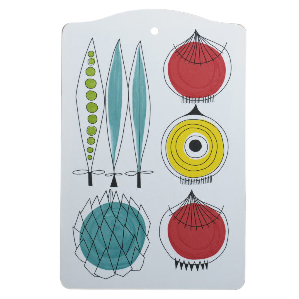 Almedahls cutting board Picnic onion
