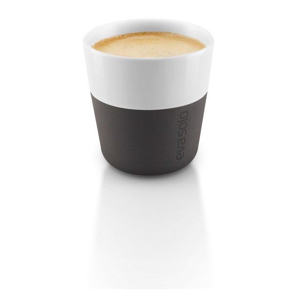 Eva Solo Espresso Kop zwart