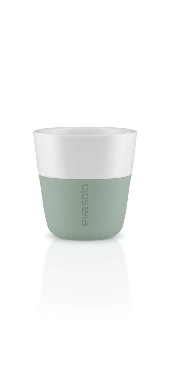 Eva Solo Espresso Kopje groen