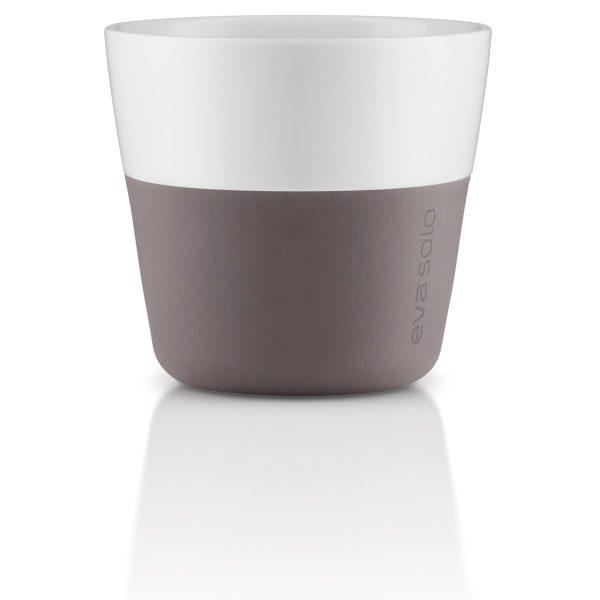 Eva Solo Kop Lungo grijze koffie kop