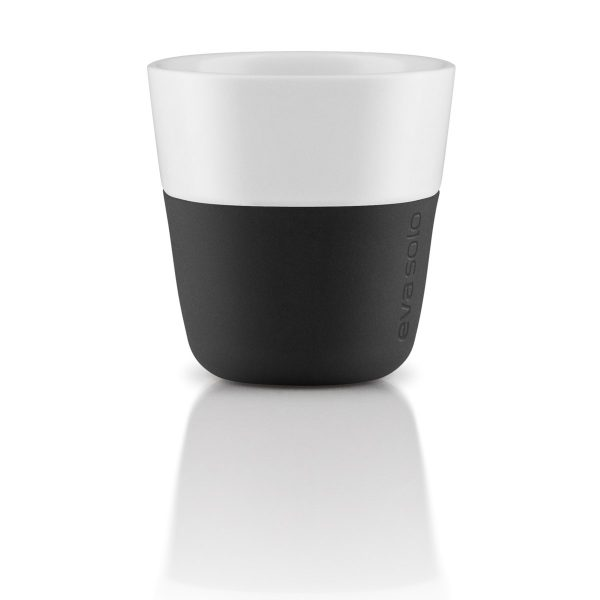Eva Solo black coffee cup