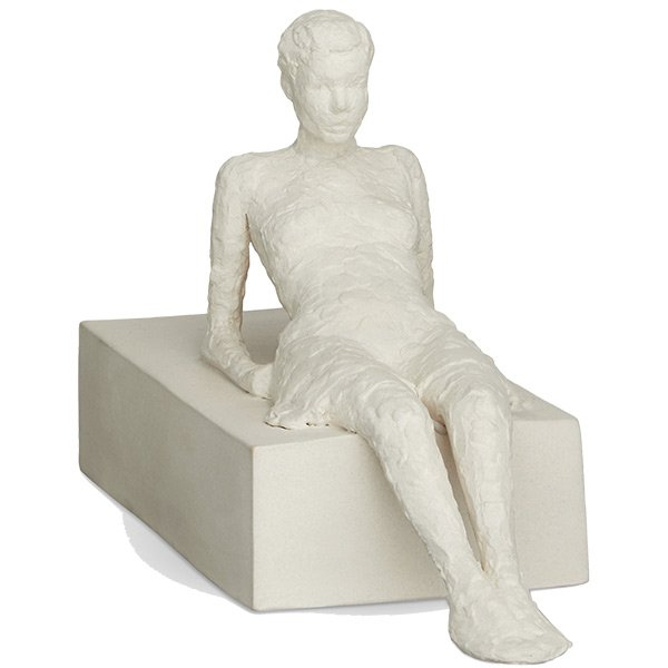 Kähler Design Character The Attentive One 13cm