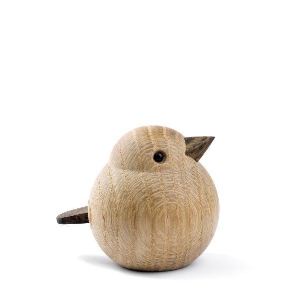 Novoform - Baby Mus hout