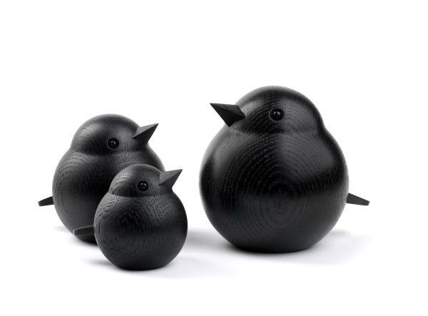 Novoform - Familie Mus figuurtjes