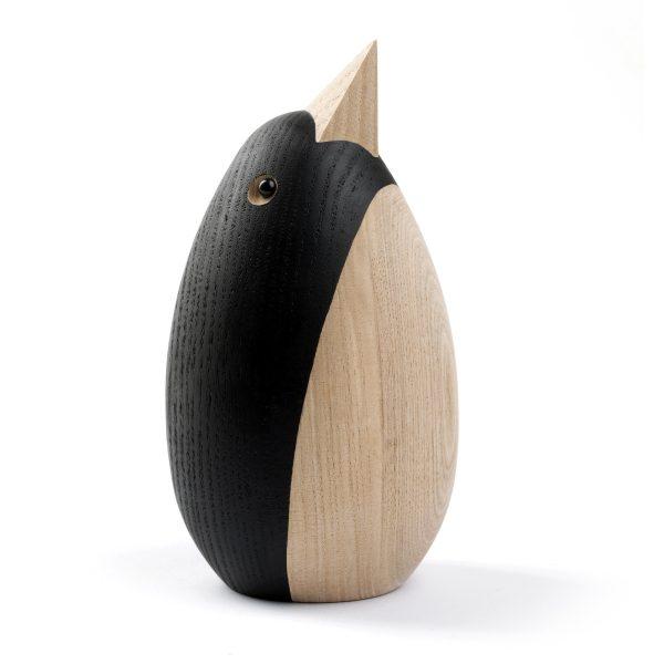 Novoform - Wooden Penguin large