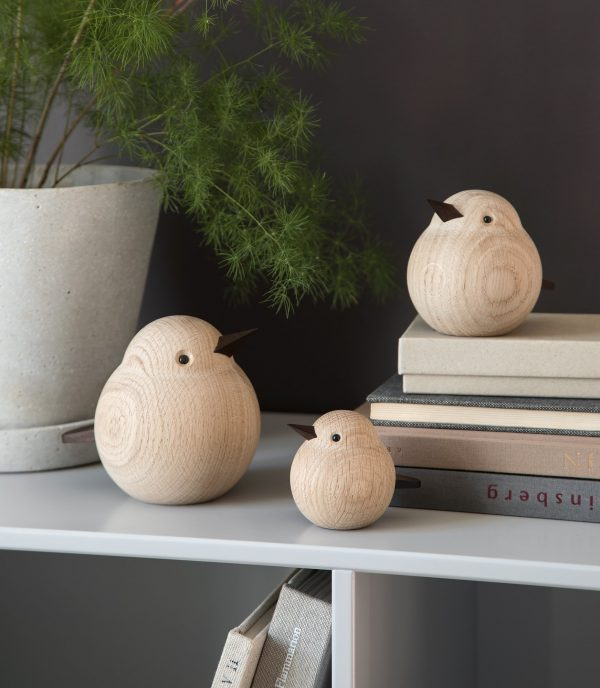 Novoform - Mussen hout