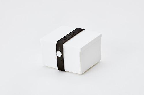 Uhmm Box White black drum