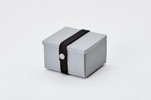 Uhmm Box grijs zwart vouwbaar