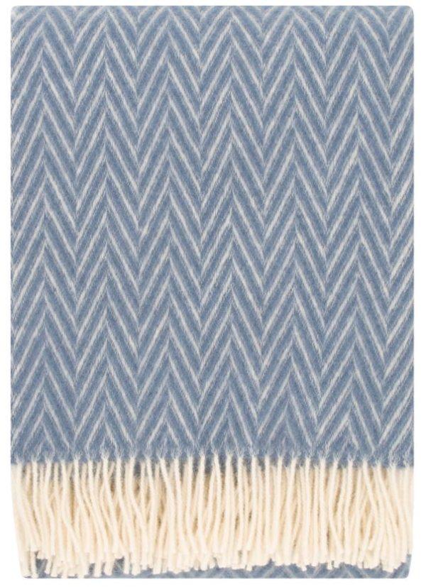 Lapuan-Kankurit-Iida-deken-plaid-blauw
