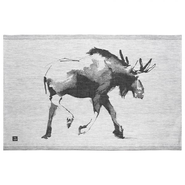 lapuan-kankurit-tea-towel-gray-moose