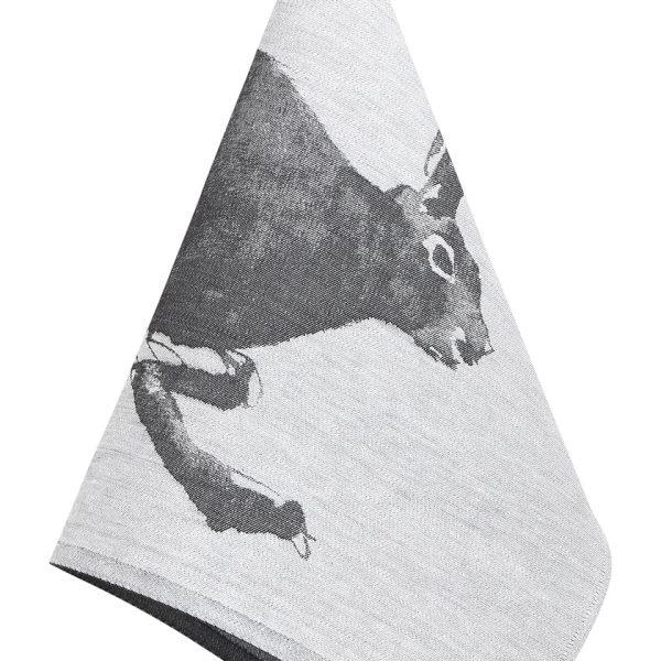 lapuan-kankurit-tea-towel-gray-rabbit-2