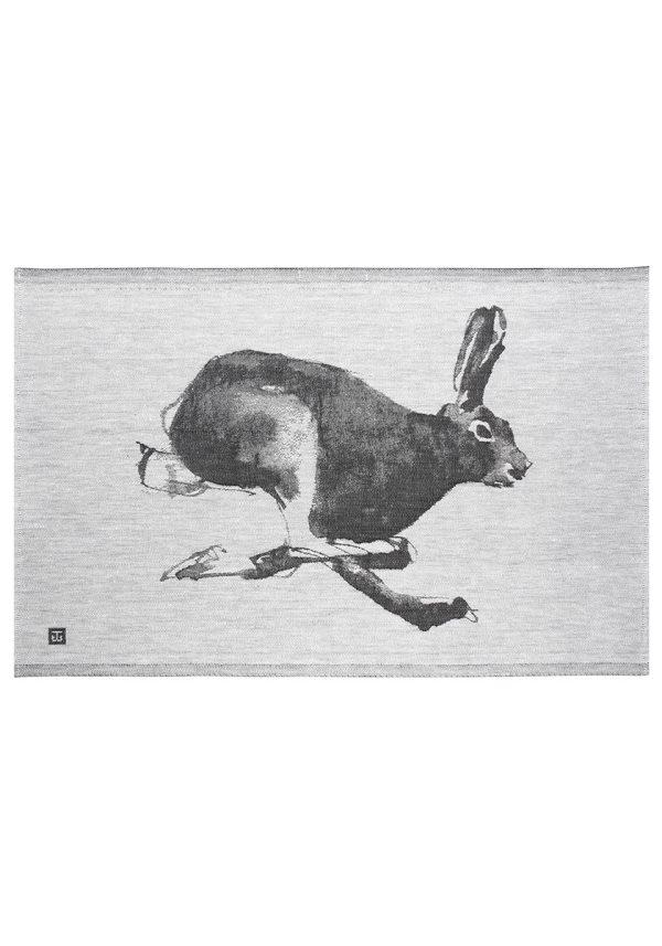 lapuan-kankurit-theedoek-grijs-konijn