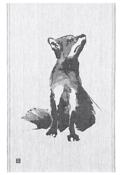 lapuan-kankurit-tea-towel-gray-fox-2