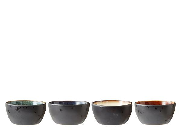 Bitz Bowls set of 4