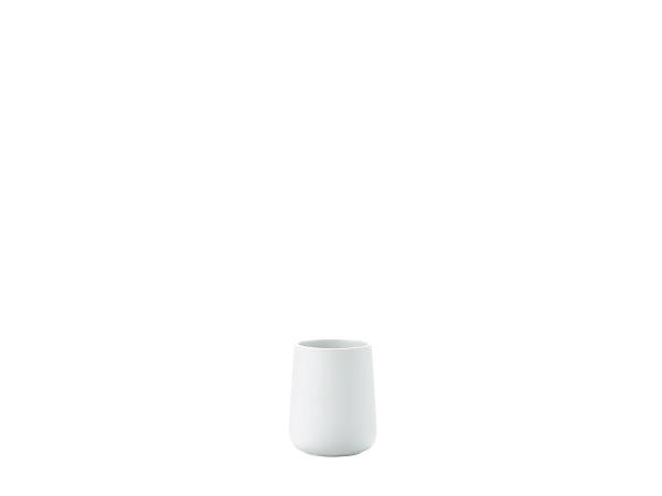 Zone Denmark White toothbrush holder Nova