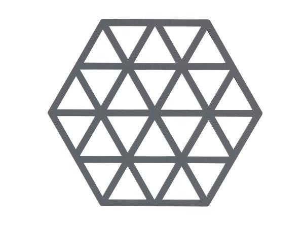 Zone Denmark onderzetter Trivet grijs