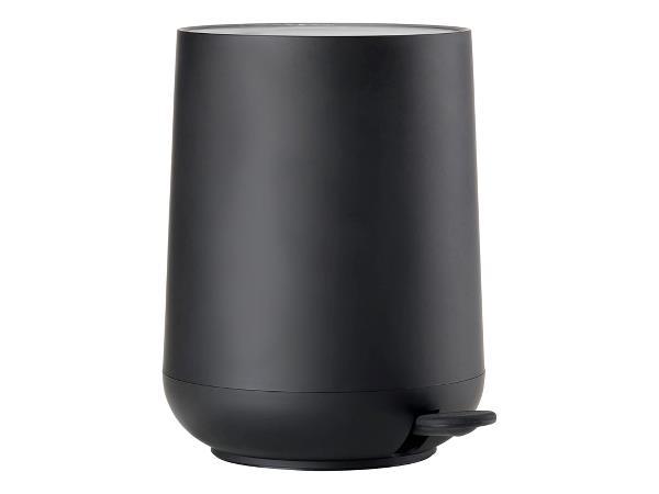 Zone Denmark Pedalbehälter Nova schwarz 5 Liter