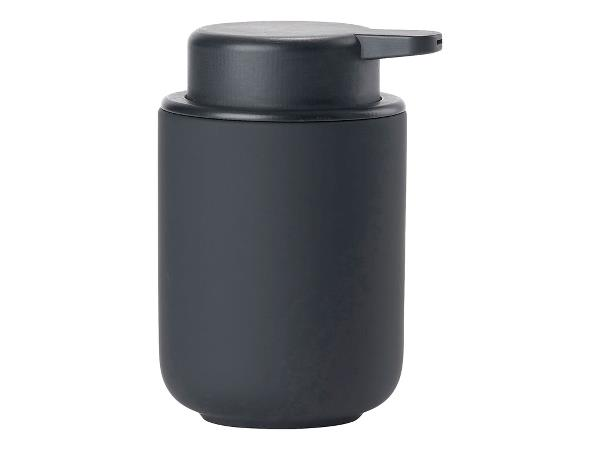 Zone Denmark soap dispenser Ume black